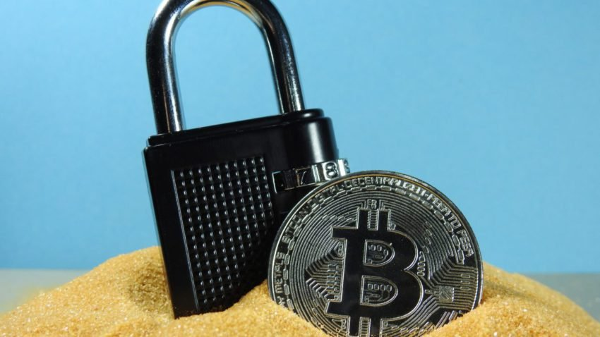 Encryption for Cryptocurrency